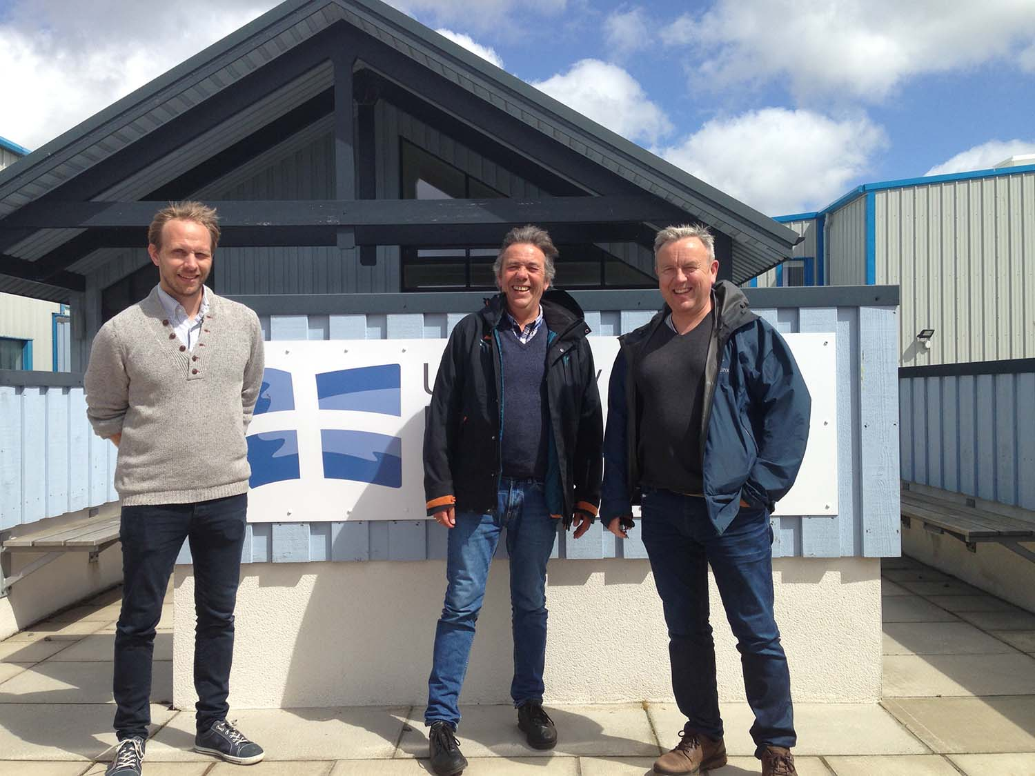 Shetland Islands to Norway – Enhancing Employability and Developing Life Skills